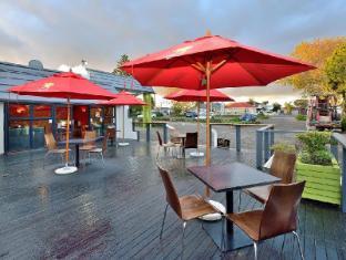Allenby Park Hotel Ώκλαντ - Μπαλκόνι/Βεράντα