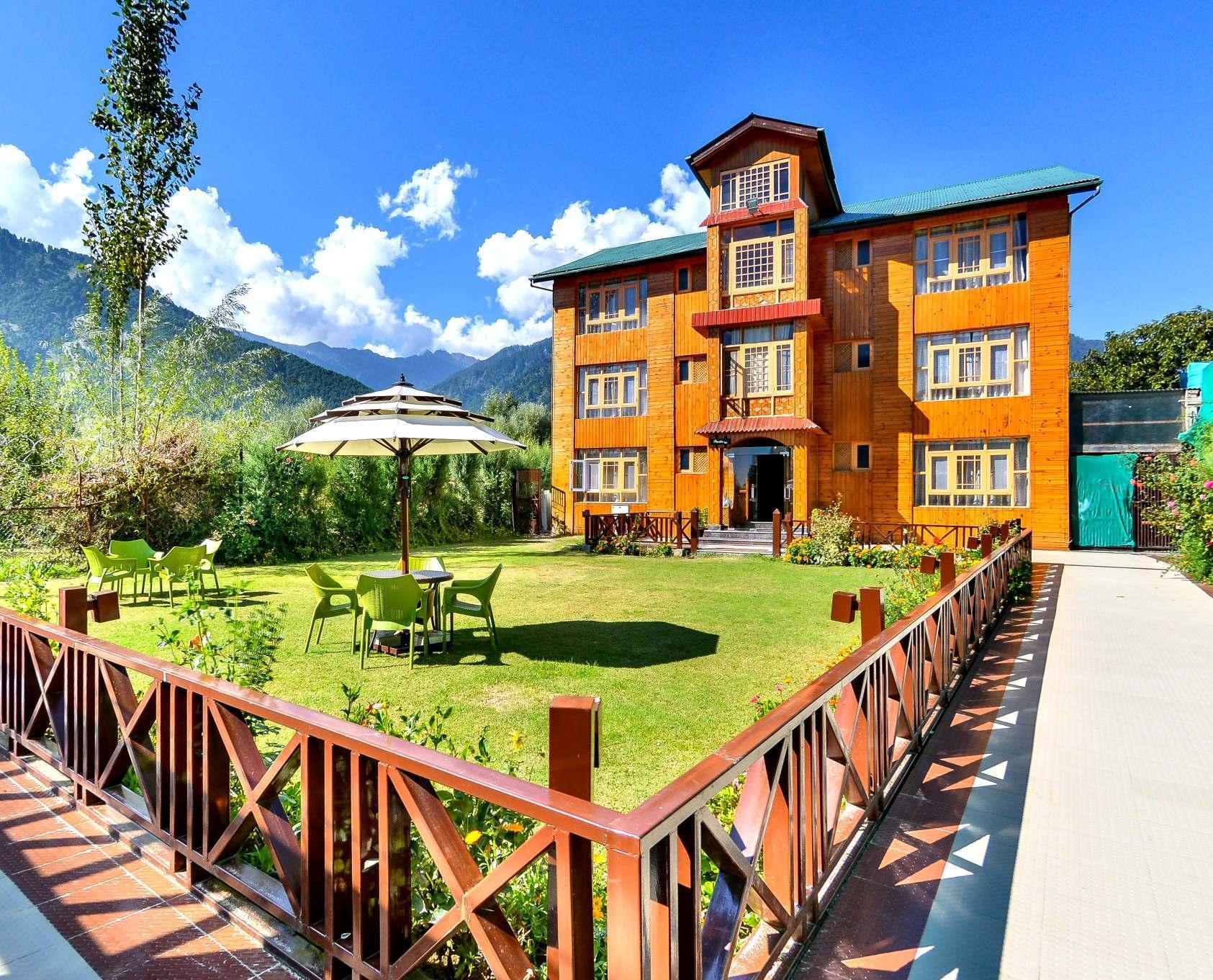 Wildflower Villa Resort