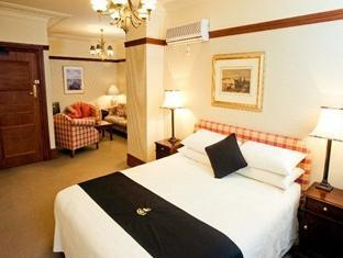 Wellesley Boutique Hotel Wellington - Sviitti