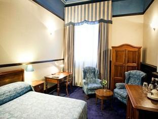 Wellesley Boutique Hotel Wellington - Konuk Odası