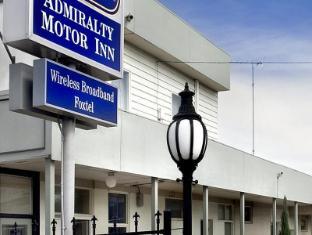 Best Western Admiralty Motor Inn Geelong - Best Western Admiralty Inn