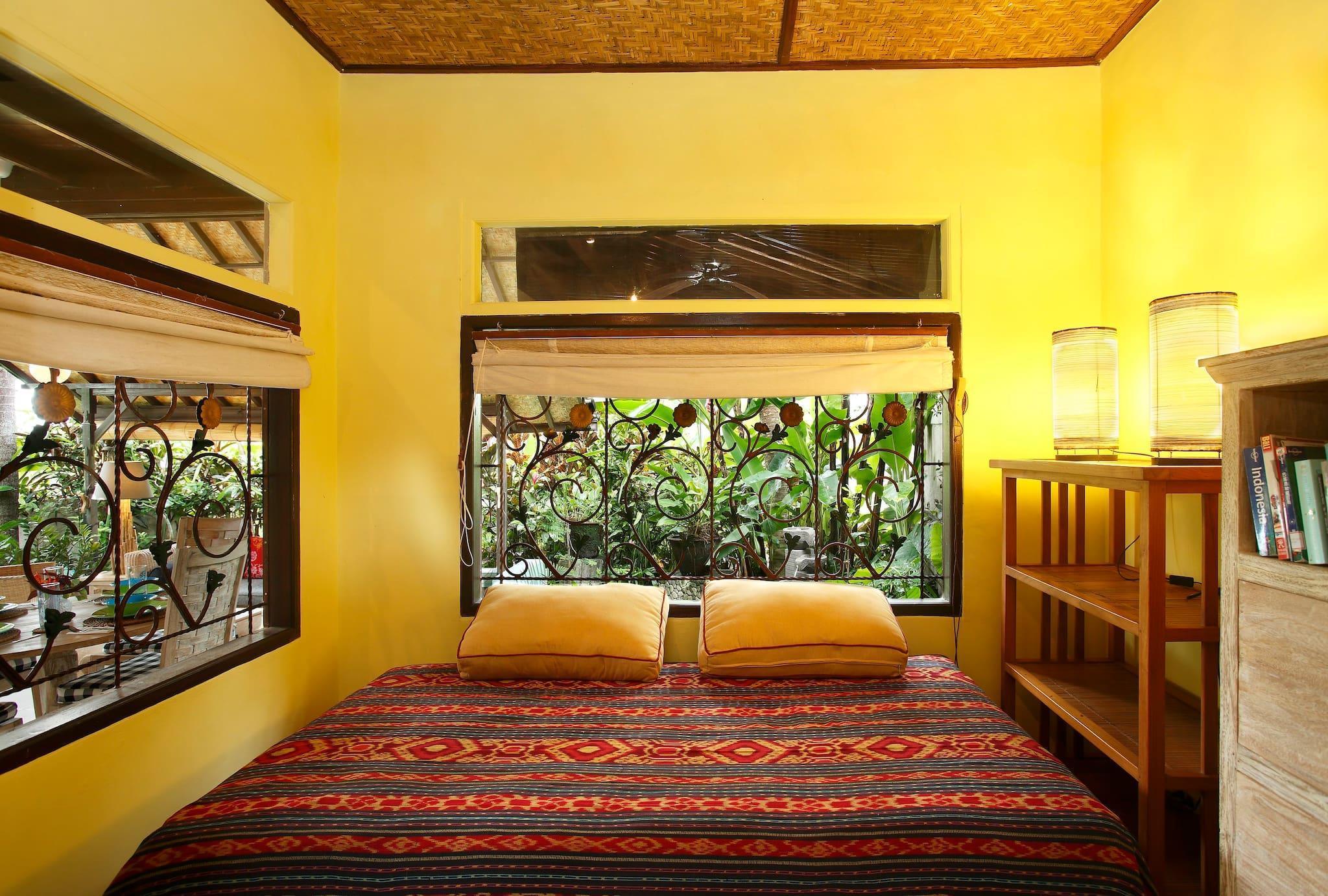 Hyacinth House Ubud Best Breakfast In Bali