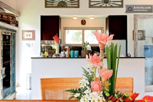Jasmine Lower Suite/ubud/best Breakfast In Bali!