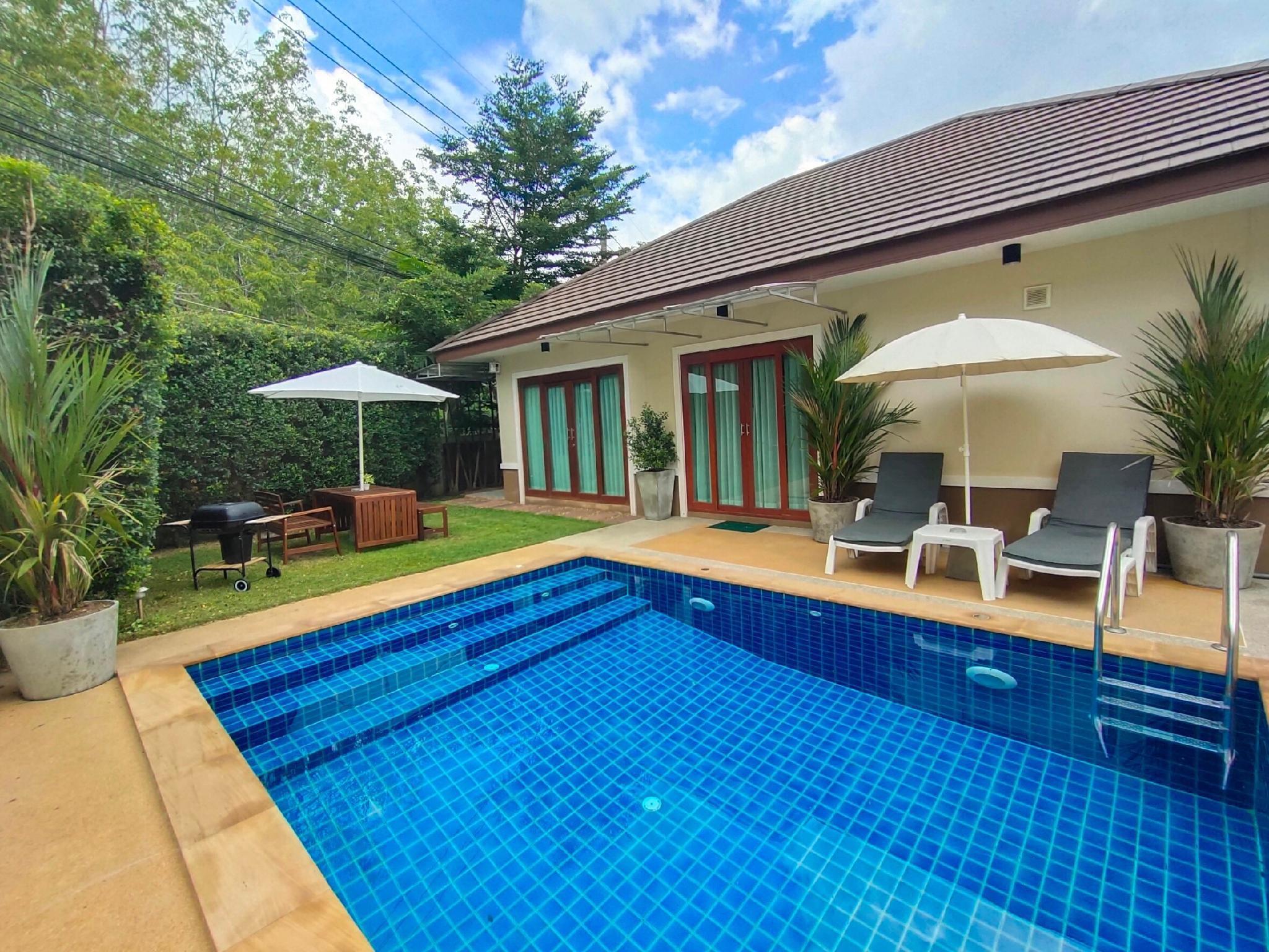 Aonang Private Pool Villa And Garden