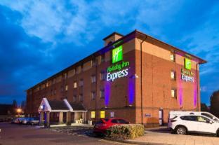 Holiday Inn Express Birmingham Oldbury M5 Jct.2 - Birmingham