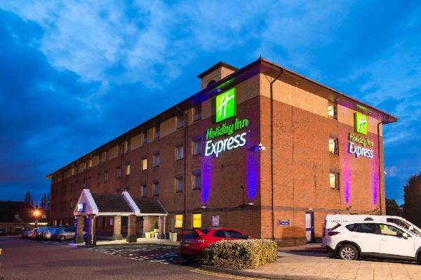 Holiday Inn Express Birmingham Oldbury M5 Jct.2 Birmingham