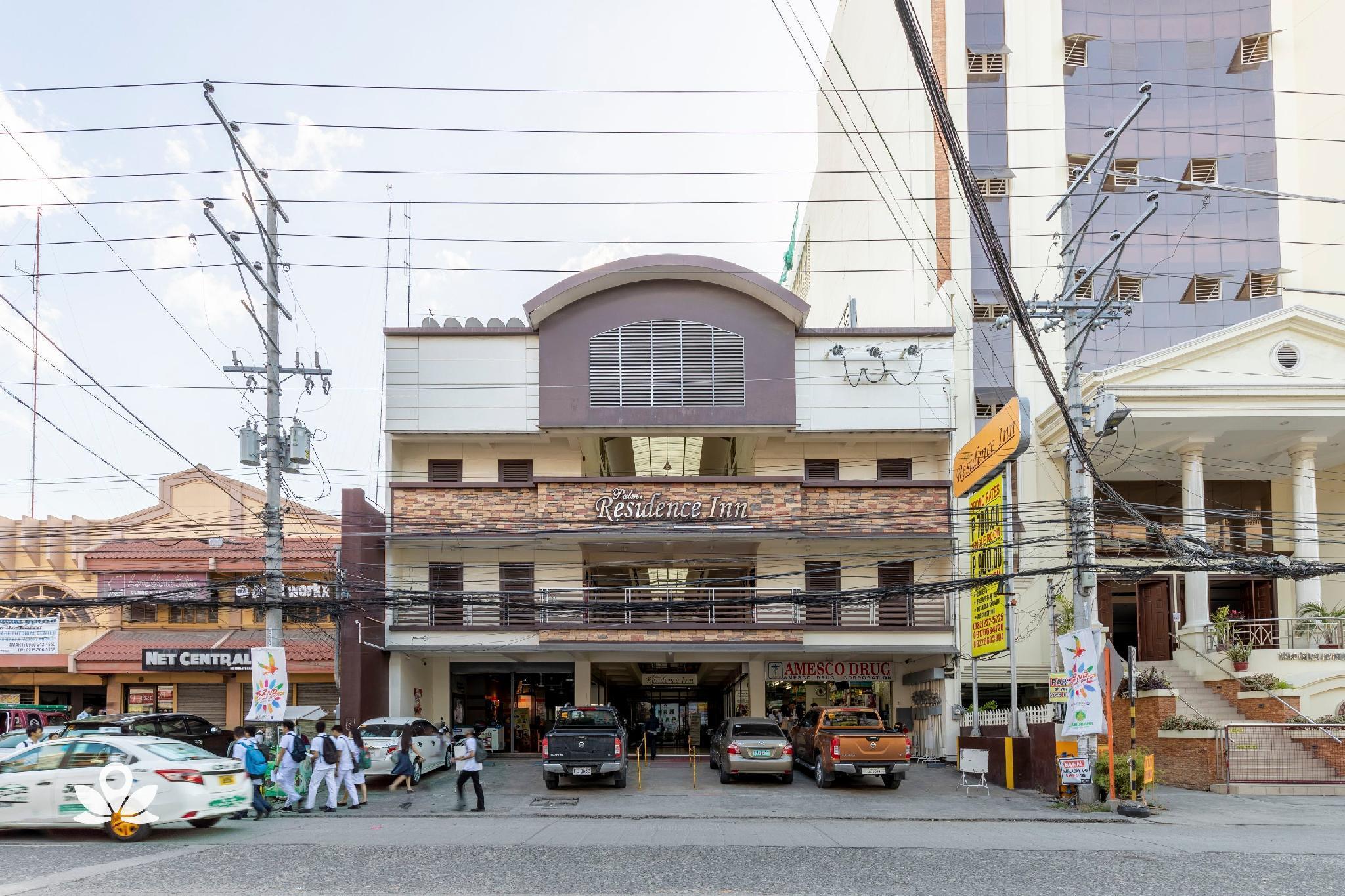 ZEN Rooms Palm Residence Davao