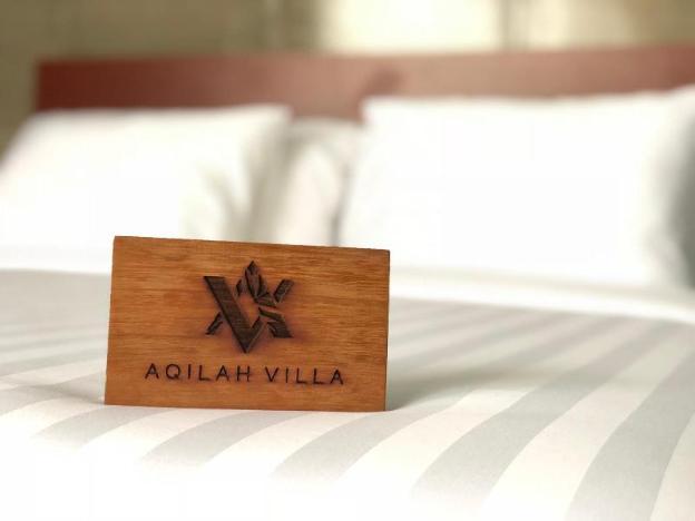 Aqilah Villa