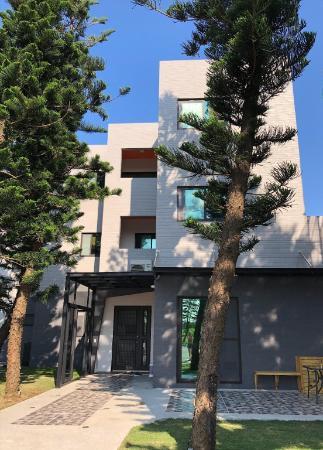 Araucaria Residence Penghu