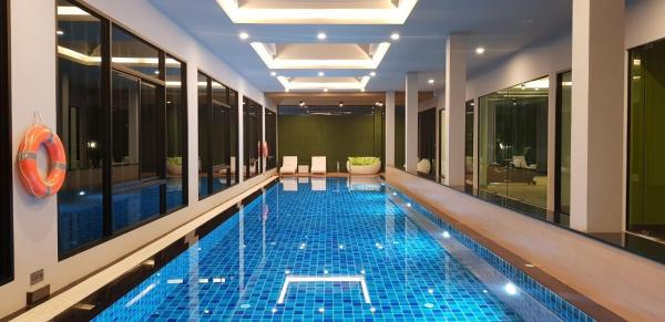 The Vet Boutique Hotel Chiang Mai