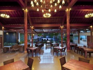 Febri's Hotel & Spa Bali - avla
