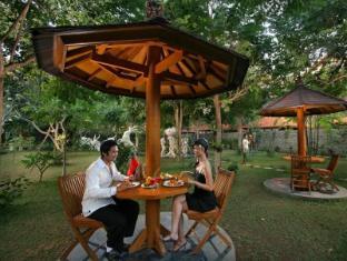 Febri's Hotel & Spa Bali - vrt