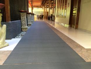 Febri's Hotel & Spa Bali - notranjost hotela