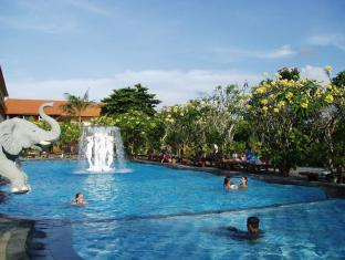Febri's Hotel & Spa Bali - bazen