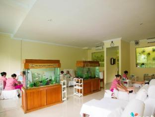 Febri's Hotel & Spa Bali - kopališče