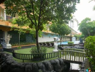 Febri's Hotel & Spa Bali - rekreacijske zmogljivosti