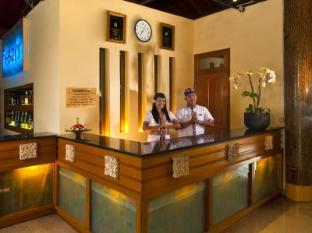 Febri's Hotel & Spa Bali - recepcija