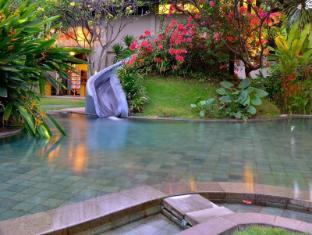 HARRIS Resort Kuta Beach Bali - Kid's Pool with Water Slide