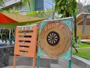 HARRIS Resort Kuta Beach Bali - Recreational Facilities