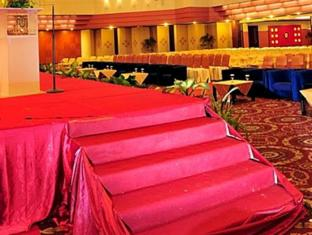 Tiara Medan Hotel & Convention Center Medan - plesišče