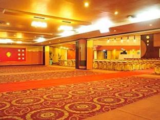 Tiara Medan Hotel & Convention Center Medan - Plesna dvorana