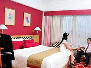 Tiara Medan Hotel & Convention Center Medan - Guest Room