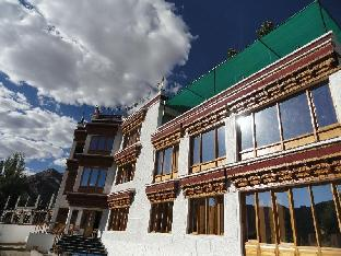 Фото отеля Ladakh Himalayan Retreat