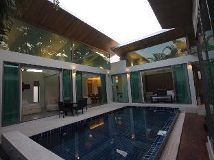 アレカ プール ヴィラ Areca Pool Villa