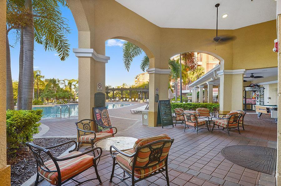 Orlando Resort Rentals At Universal Boulevard