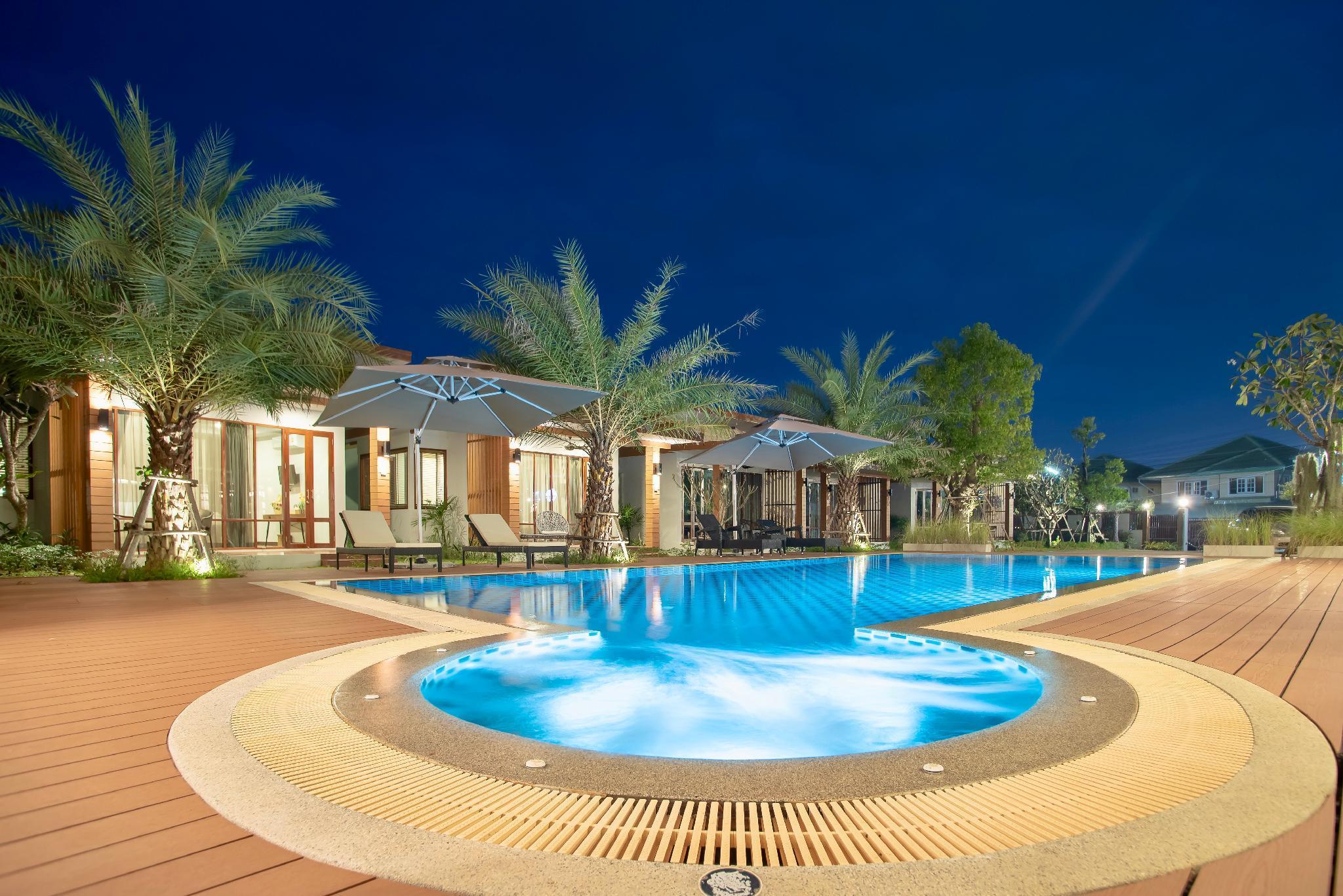 Private Luxury Pool Villa  9 BR  Netflix Apple Tv