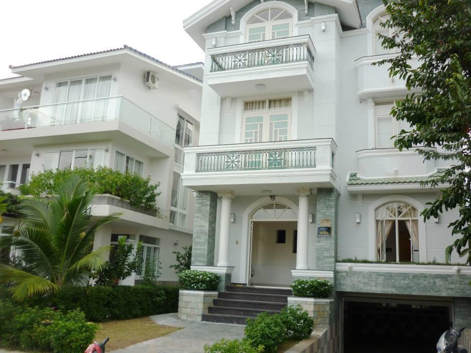 Villa An Vien Nha Trang