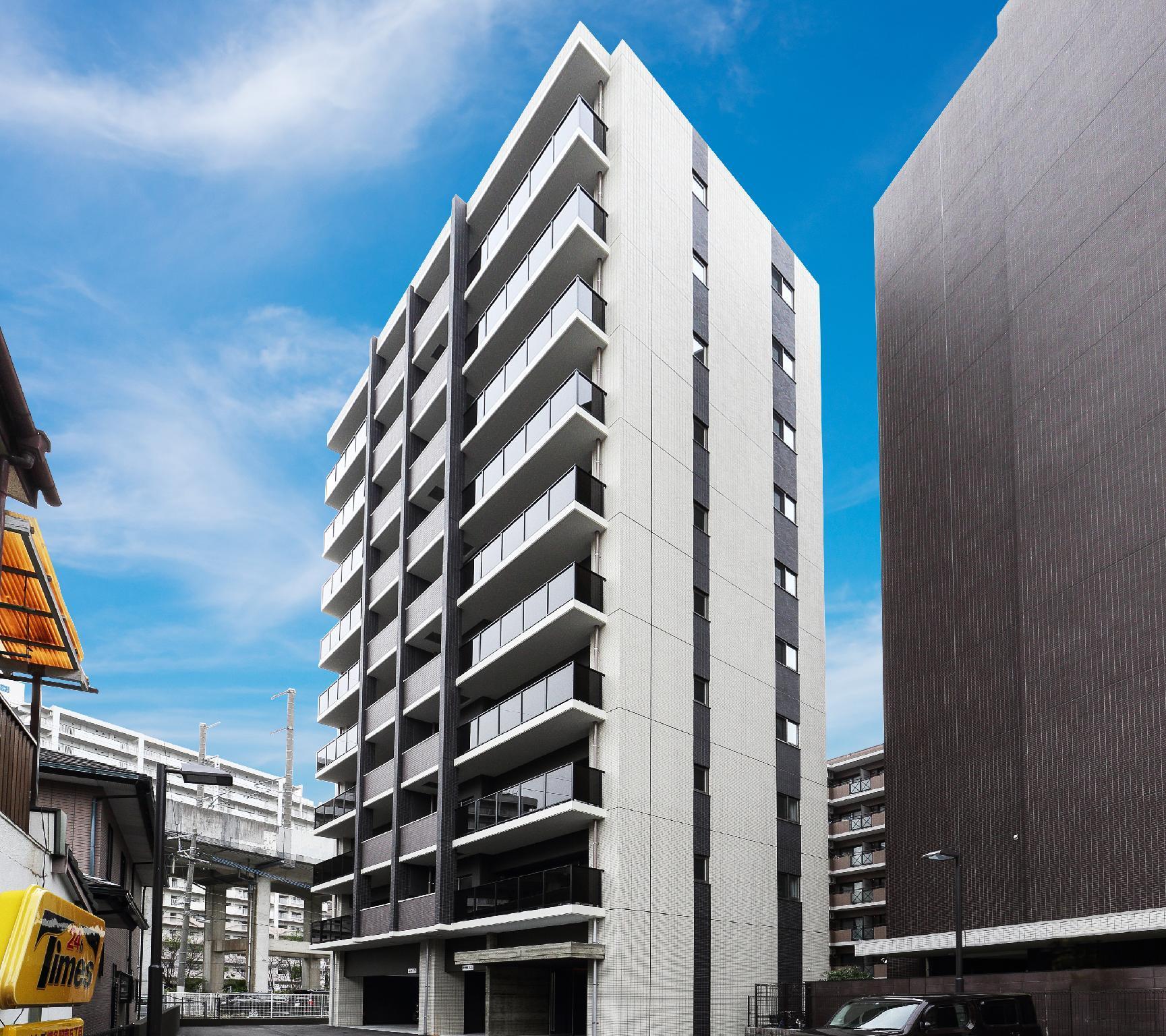 Residence Hotel Hakata 16