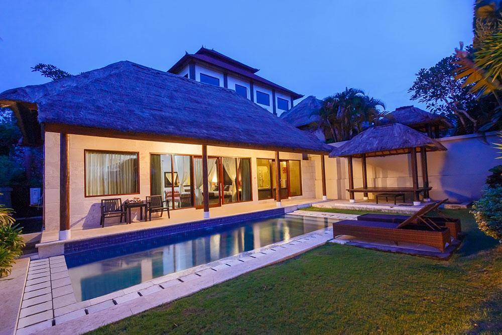 Hillstone Uluwatu Villa
