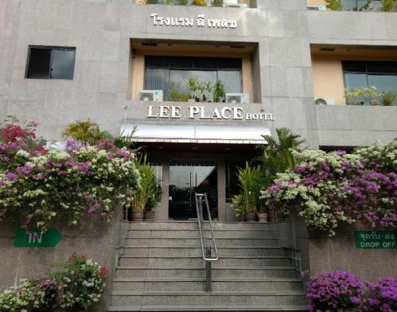 Lee Place Hotel Bangkok