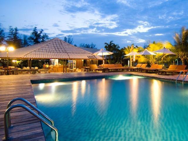 ลาวาณา เอสเคป บีช รีสอร์ท – Lawana Escape Beach Resort