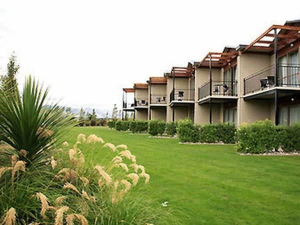 Mercure Oakridge Wanaka Hotel Wanaka