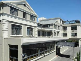 Kiwi International Hotel Auckland - Esterno dell'Hotel