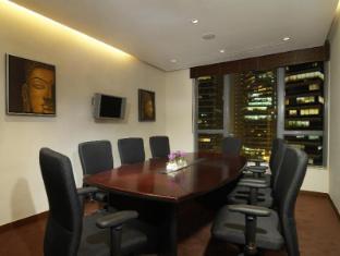 Lan Kwai Fong Hotel @ Kau U Fong Hong Kong - Meeting Room