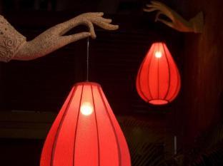 Lan Kwai Fong Hotel @ Kau U Fong Hong Kong - Breeze Lounge