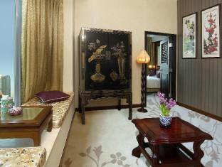 Lan Kwai Fong Hotel @ Kau U Fong Hong Kong - Harbour View Suite
