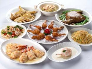 Lan Kwai Fong Hotel @ Kau U Fong Hong Kong - Celebrity Cuisine