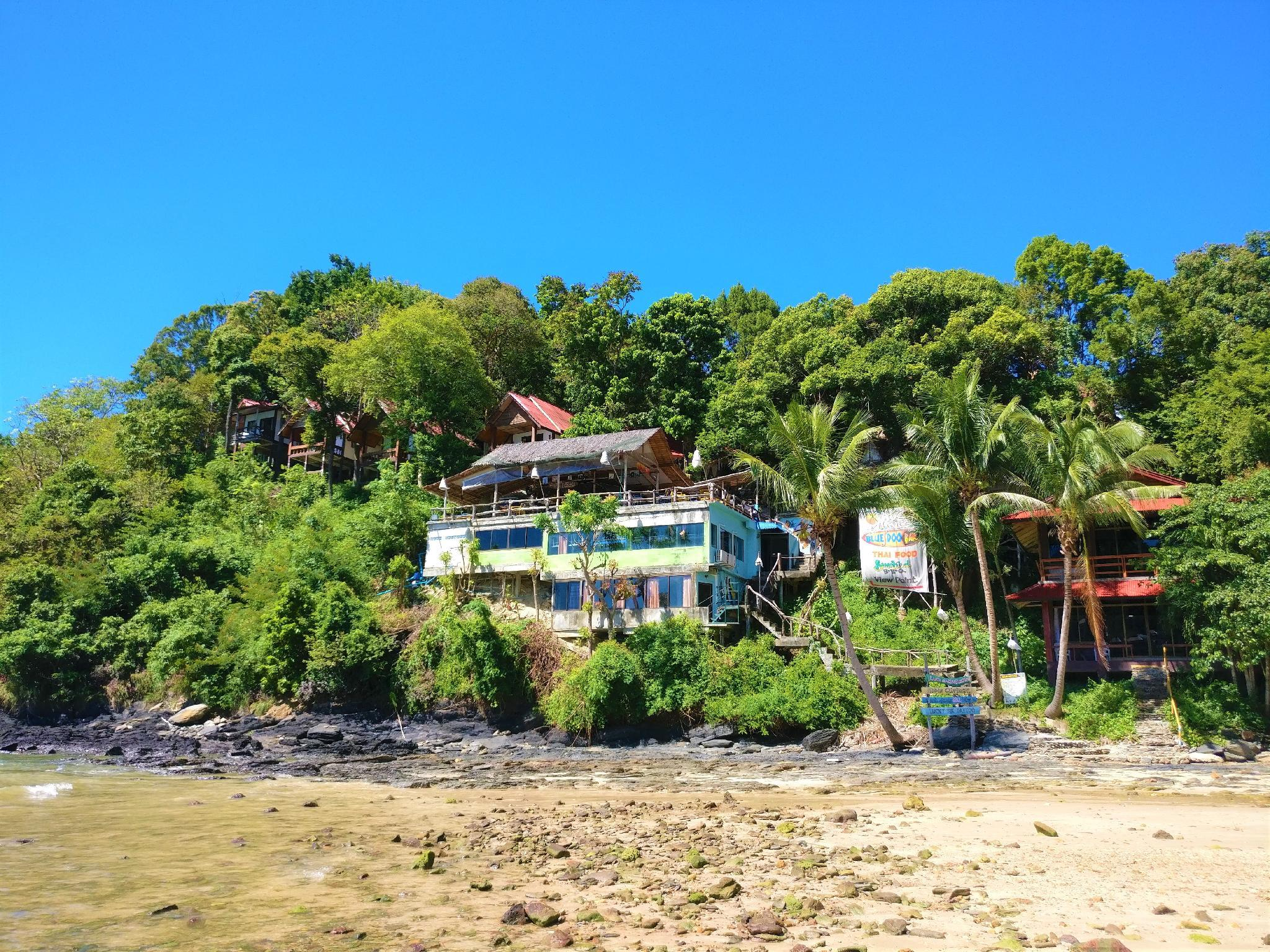 Lanta Marine Park View Resort