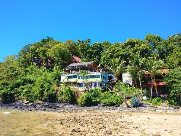 Lanta Marine Park View Resort Koh Lanta