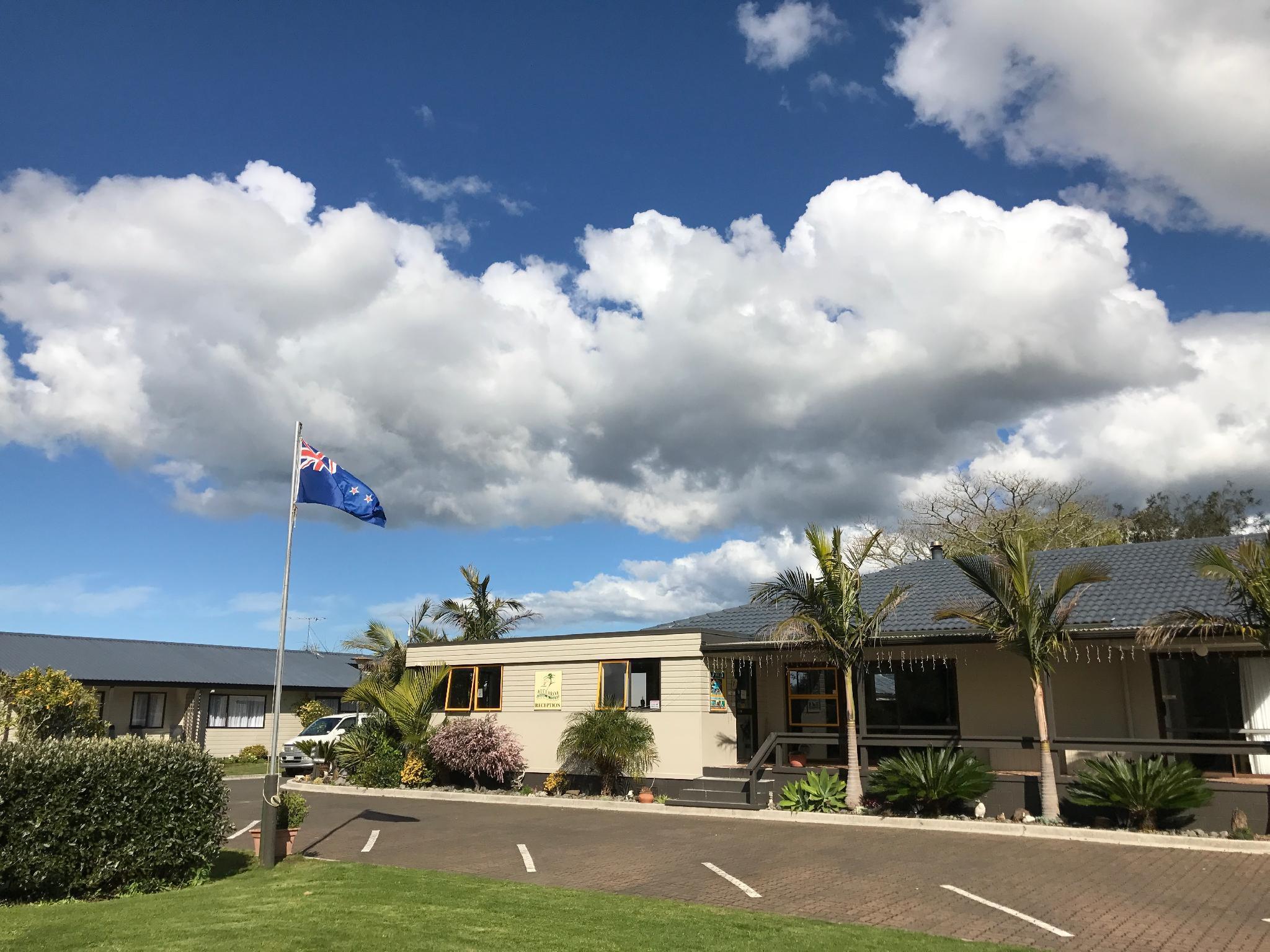 Aotearoa Lodge And Tours