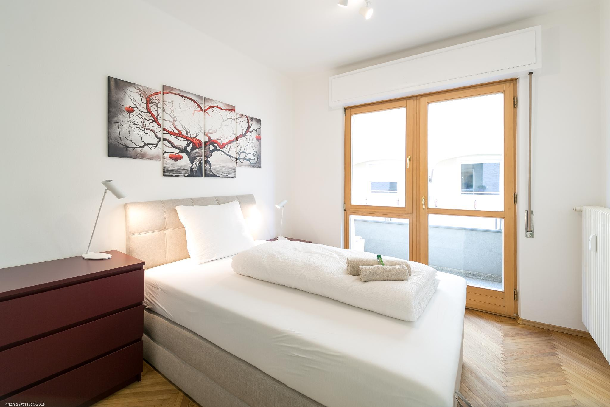 Big Size Apartment In Old Town With All Confort