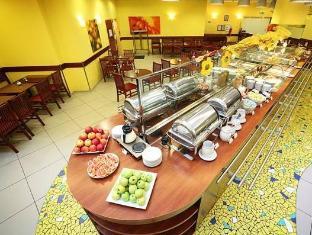 Ibis Praha Old Town Hotel Prague - Buffet