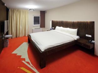 Ibis Praha Old Town Hotel Prague - Guest Room
