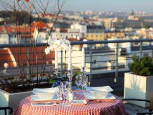 Ibis Praha Old Town Hotel Prague - View