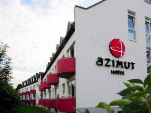 關於埃爾丁阿茲姆飯店 (Azimut Hotel Erding)