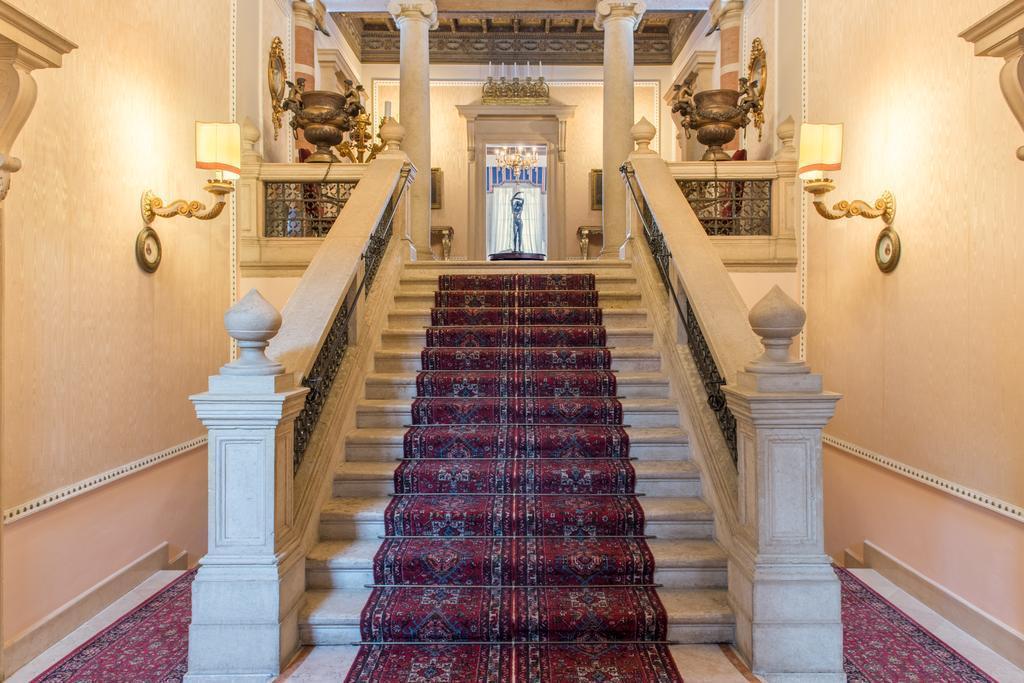 Uappala Hotel Duchessa Isabella